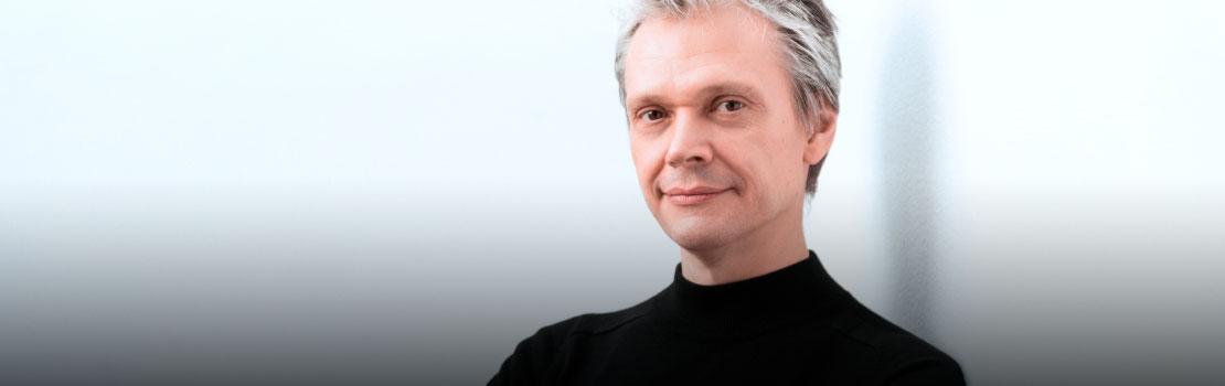 «Московская консерватория — онлайн»<br>Андрей Писарев (фортепиано)