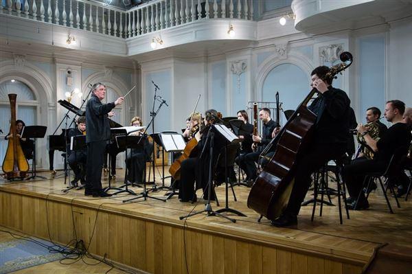 фото Эдисон! Концерт к 90-летию со дня рождения Э. Денисова